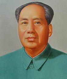 MAO HISTORY