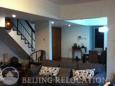 living in Beijing expat