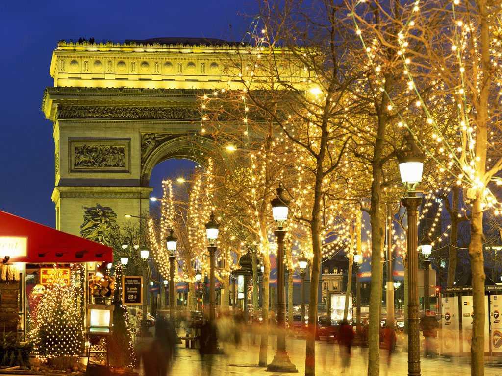 ASSOCIATION PARIS