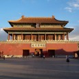The Forbidden City, called in Chinese Zijin Cheng or Gugong is located in the middle of Beijing and was the Chinese Imperial Palace from the Ming Dynasty to the Qing […]
