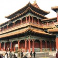 The Lama temple also called Palace of Harmony or Yonghegong Lamasery is the most important Buddhist temple in Beijing. Situated in the north-east part of the city and divided in […]