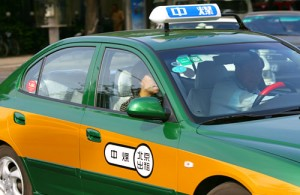 TRANSPORT TAXI