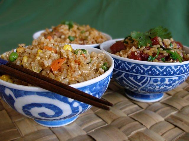 rice bol