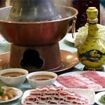 hotpot yunnan cuisine