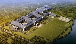 New Harrow campus