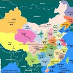 chinas provinces