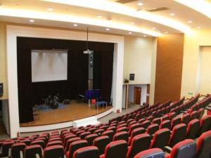 theatre BSB