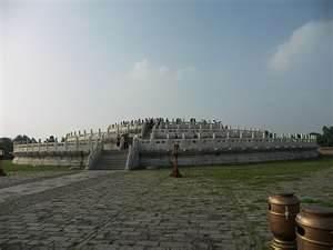 temple of heaven square