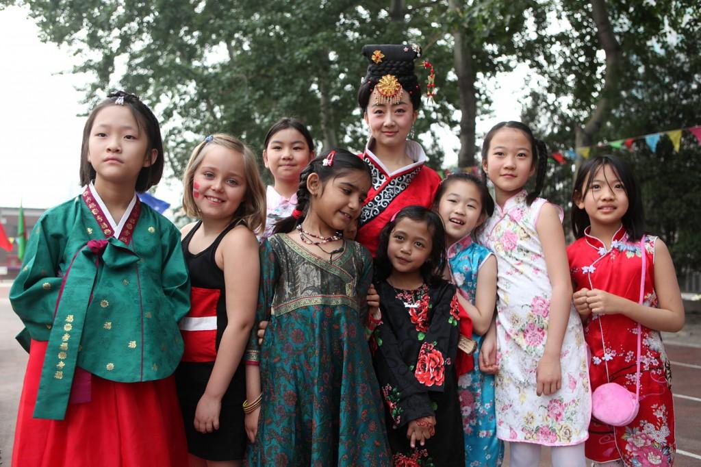 BISS school beijing