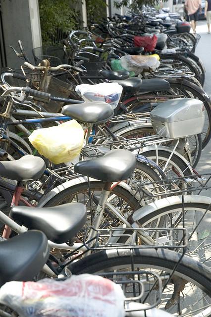 electric bikes in beijing