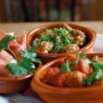 spanish restaurants beijing