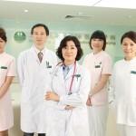 1. Medical Team
