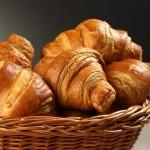 croissants and brunch in beijing