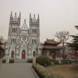 Située dans le quartier Xishiku et facile d'accès par le métro (ligne 4, station Xisi), la cathédrale se trouve à l'ouest de la Cité Interdite et du Lac […]