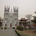 Xishiku Cathedral