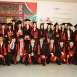 BCIS Graduation