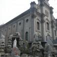 La Cathédrale de l'Immaculée Conception (chinois : 圣母无染原罪堂), communément appelée église de Xuanwumen, (chinois : 宣武门天主堂; pinyin: Xuānwǔmén Tiānzhǔtáng), est une église catholique romaine historique, située non loin du […]