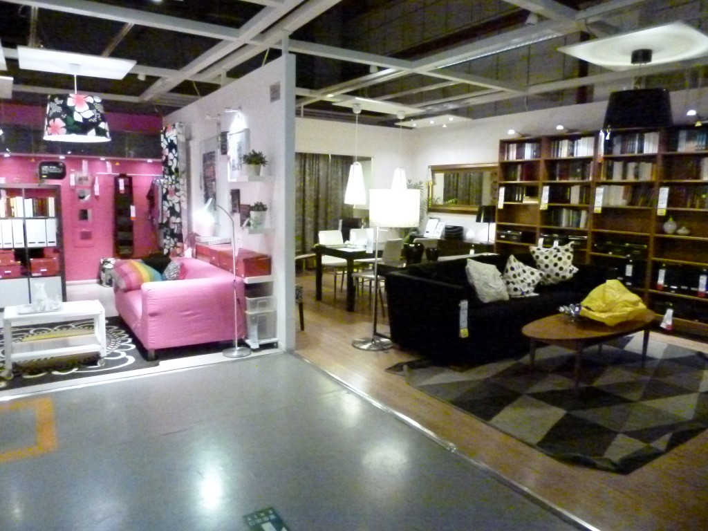 ikea in beijing scout real estate. Black Bedroom Furniture Sets. Home Design Ideas