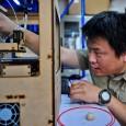 Il semblerait que la Chine aie commencé tardivement à utiliser l'impression 3D, mais le pays réduit rapidement le gap et pourrait se retrouver en tête. La preuve est que […]