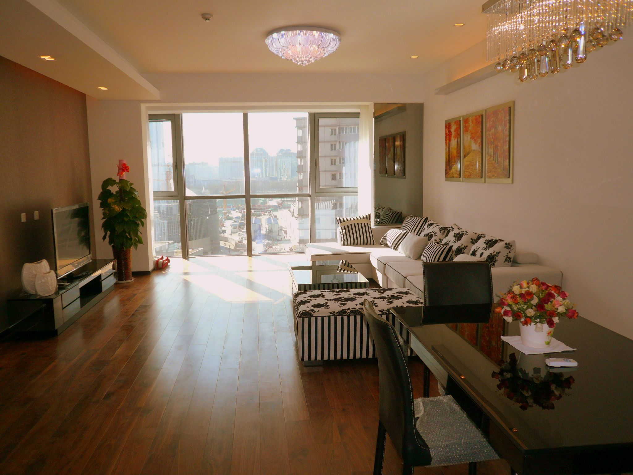 Rent Apartments In Beijing Lido Our List Of Residential Compounds Scout Real Estate
