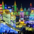 For the 30th year, the city of Harbin in northeast China is hosting a Ice Sculpture festival. It began in 1963 when a local festival decided to become a Chinese […]
