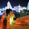 Pour la 30e année consécutive, la ville de Harbin au nord-est de la Chine est l'hôte d'un festival de sculpture de glace. Le festival a été crééen 1963 avec un […]