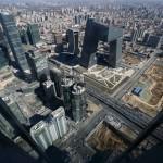 140425 Beijing Office Shortage Fuels Third-Highest Rents