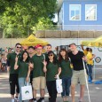 Our Real Estate Agents attended the annual party of the French School (Lycée Français International de Pékin) on Saturday June 7th 2014. Kids enjoyed playing SRE football game with our […]