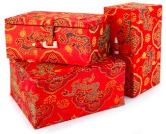 Giving-Gift China