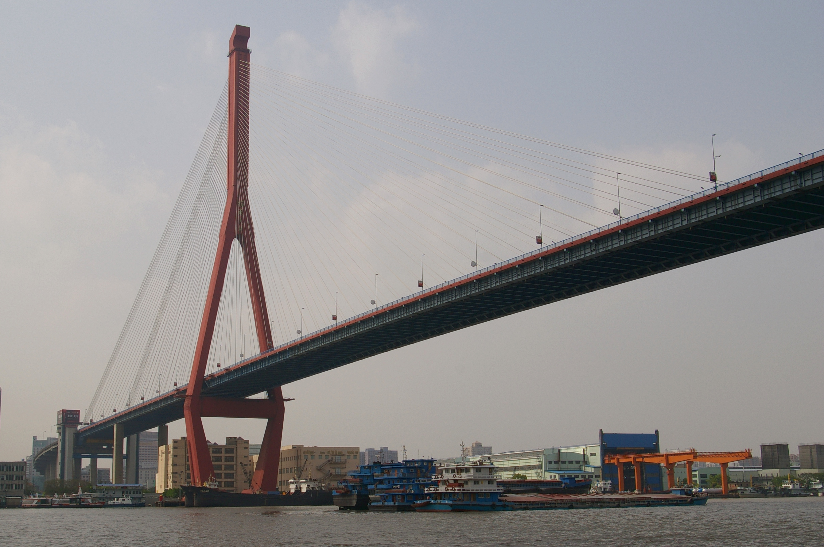 20090425_Shanghai_Yangpu_Bridge_4880