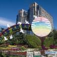 Mesures pour garantir un ciel bleu pendant le sommet APEC CEO Summit 2014, du 8 au 10 Novembre à Pékin. Vous avez peut-etre entendu parler du sommet de l'APEC 2014 […]