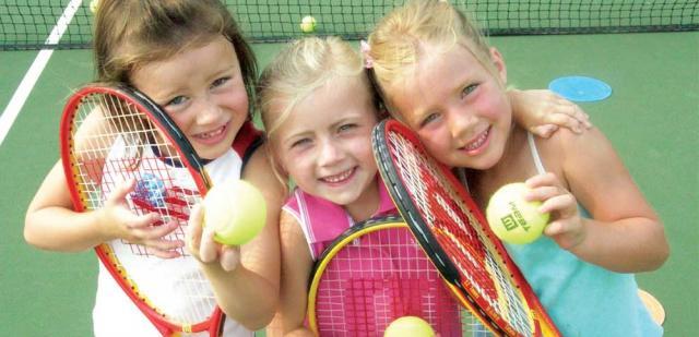 Tennis-beijing