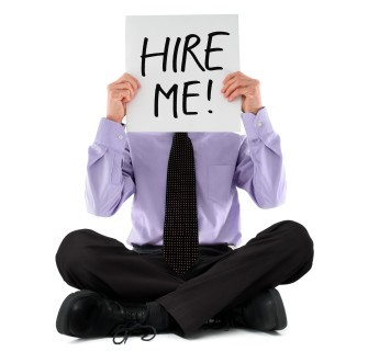 How to find a job when you are an the spouse of an expat in