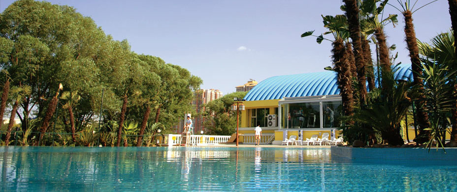 Outdoor Swimming Pools In Beijing Scout Real Estate