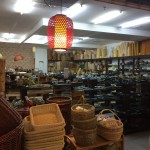 Handicraft kitchenware