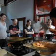 Spending time practising your hobby, celebrating a birthday with friends, gathering colleagues for team building activity… cooking classes can be a fun activity, especially when coming with a group! […]