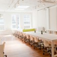 Shared offices, rental of office space by the hour and co-working… this is what's new in office real estate and this is all about office sharing. The co-working trend is spreading […]