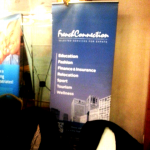 The French Connection Booth at INN 2015