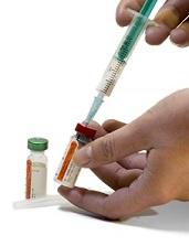 birds flu vaccine