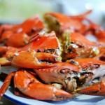 hainan crab