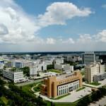 Beijing Economic-Technological Development Area (BDA)