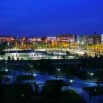 Beijing Liangxiang EDZ