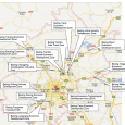 Les zones majeures de développement économique àPékin ou parcs industriels à Pékin sont des zones pourvues d'une bonne infrastructure et d'un accès aux infrastructures de transport. Elles sont […]