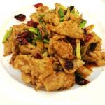 Yunnan fried chicken