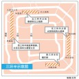 End of February, the newspapers reported thatBeijing is planninga 3.5 ring road between the existing 3rd and 4th rings. The 3.5th ring will consist of express sections, totalling 28 kilometers […]