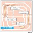 Fin Février, les journaux ont rapporté que Pékin envisage la construction d'un périphérique 3,5 entre les 3e et 4e périphériques. Le périphérique3.5 sera composé de sections express, pour une longueur […]