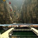 Longqingxia Dock