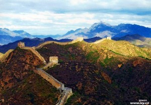 jinshanling great wall2