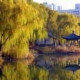 Le parc Liuyin 柳荫 公园 est situé sur le côté ouest d'Andingmen Waidajie. Avec son lac de 7 hectares, ses canards sauvages et seslotus, ses saules pleureurs, le parc […]
