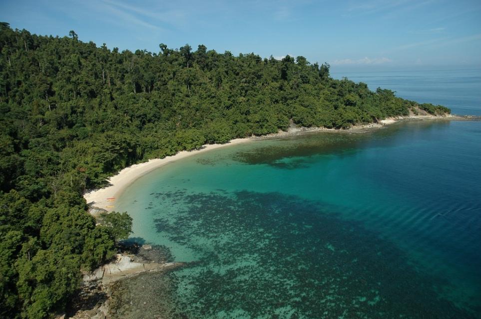 malaisie-gaya-island